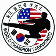 WORLD CHAMPION TAEKWONDO